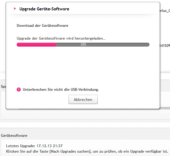 LG G2 - Manuelles Firmwareupdate am PC via LG PC Suite durchführen
