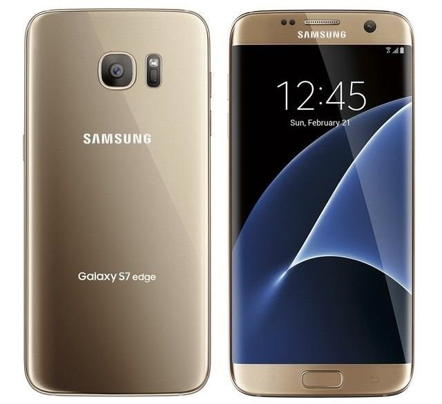 samsung galaxy s7 edge 3 farbt ne 2 preise android. Black Bedroom Furniture Sets. Home Design Ideas