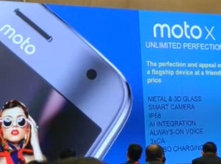 Moto C Plus: Android Nougat & 4.000mAh Wechselakku für 120€
