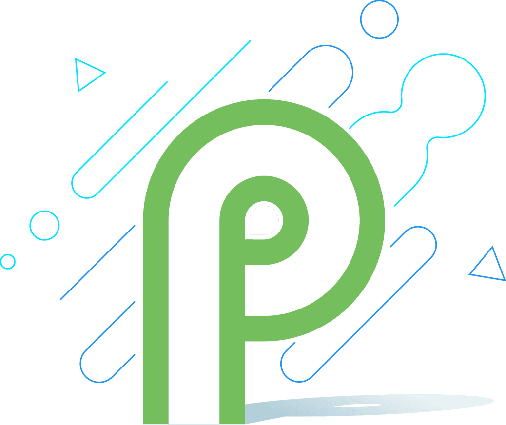 Android P Auto Rotate Screenshot Markup Pixel Launcher