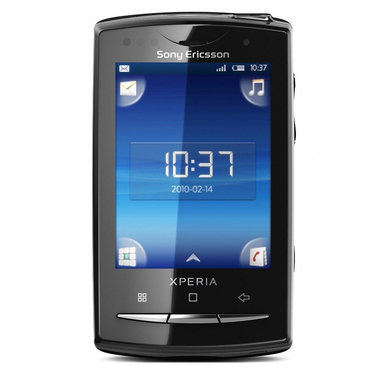 Sony Ericsson U20i Инструкция