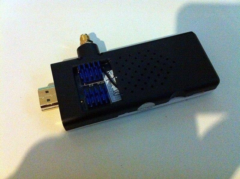 Kühlung Mini-PC - Seite 2 - Root / Custom-ROMs / Modding für