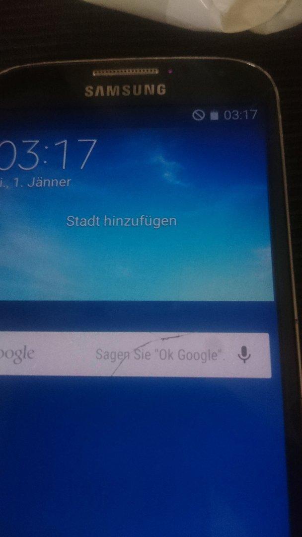 Sim Karte Erkannt Aber Kein Netz.S4 Empfängt Kein Netz Mehr Samsung Galaxy S4 I9500 I9505 Forum