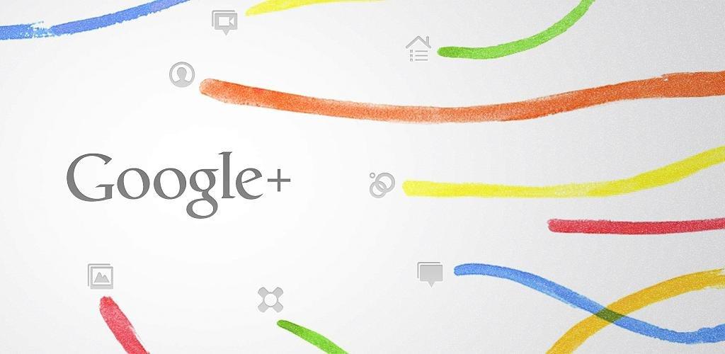 Google plus Beschreibung