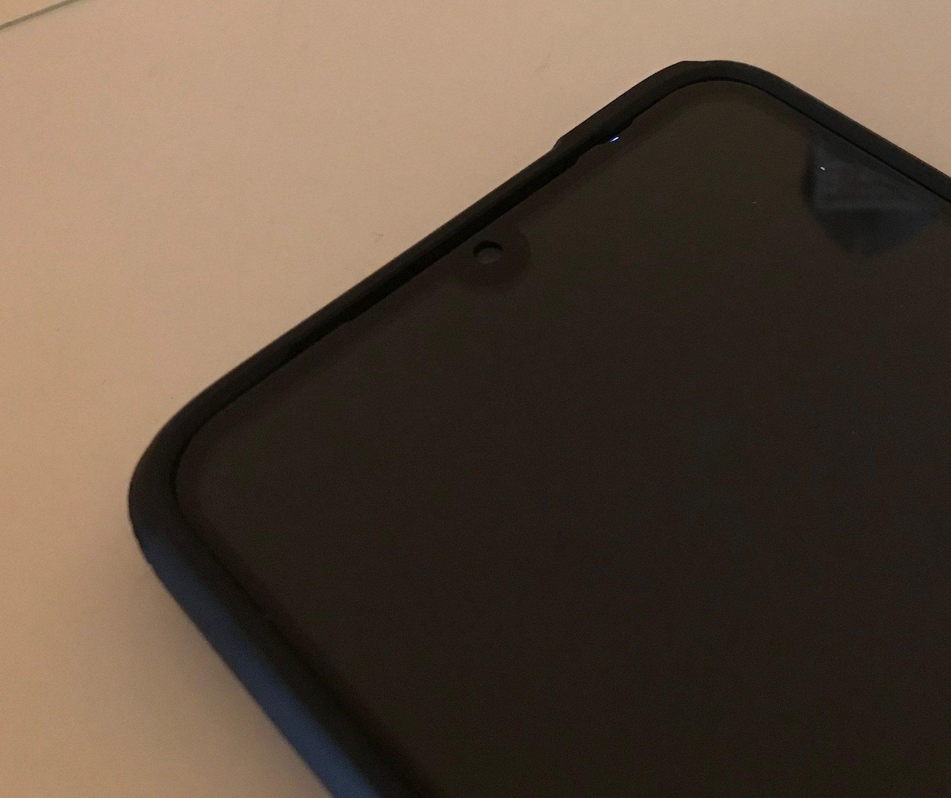TopACE Panzerglas Schutzfolie f/ür Xiaomi Mi 9,Ultra D/ünn HD Transparenz Schutzfolie Anti-/Öl Anti-Kratzer und Blasenfrei Geh/ärtetes Glas Displayschutz f/ür Xiaomi Mi 9