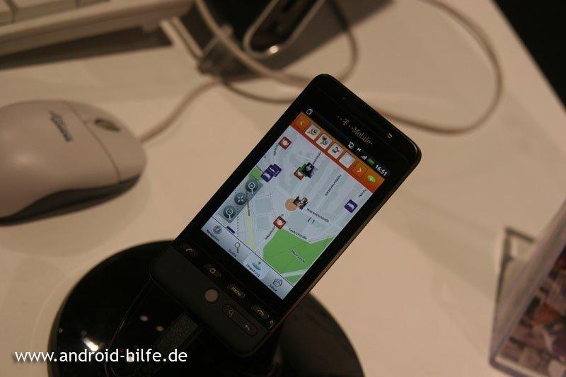 navigation navigon f r android handys android. Black Bedroom Furniture Sets. Home Design Ideas