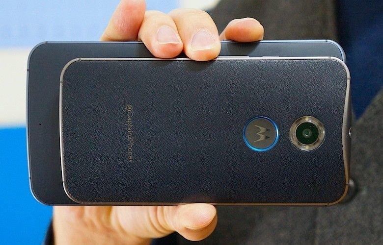 Moto vs. Moto: Das Google Nexus 6 gegen das Motorola Moto ...