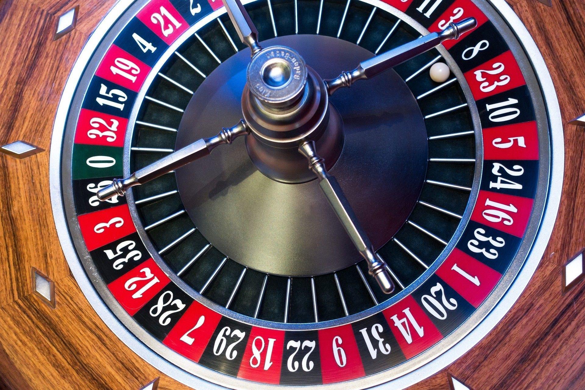 roulette gewinnspiel
