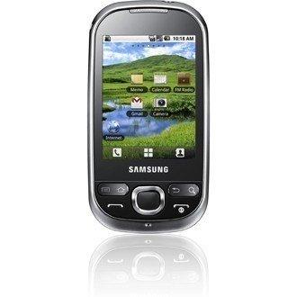 einsteiger smartphone von samsung das galaxy 550 android news. Black Bedroom Furniture Sets. Home Design Ideas