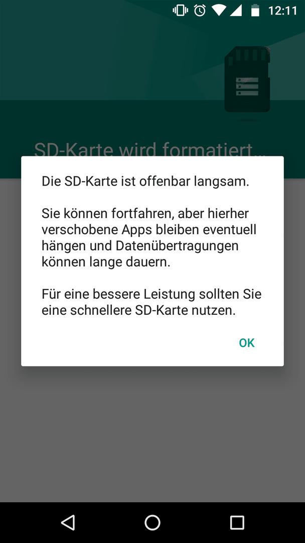 Externe Sd Karte Als Internen Speicher Nutzen.Sd Karte Als Internen Speicher Formatieren Moto Z Play Android 7