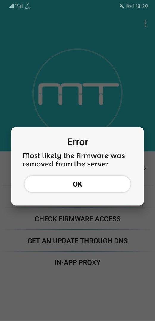 HowTo - Installieren einer Firmware über FunkyHuawei - Tipps und