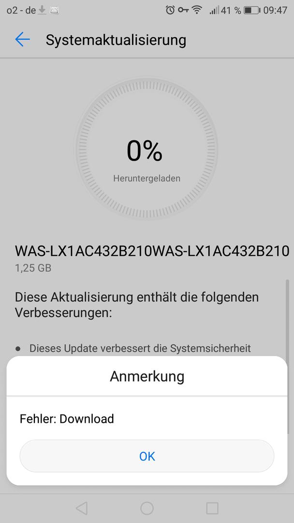 Huawei P10 lite Firmware Finder - Root / Custom-ROMs / Modding für