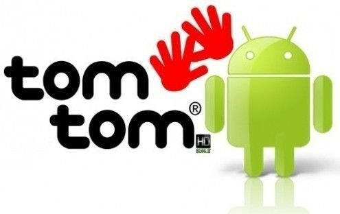 tomtom navigation ab oktober auch f r android android. Black Bedroom Furniture Sets. Home Design Ideas