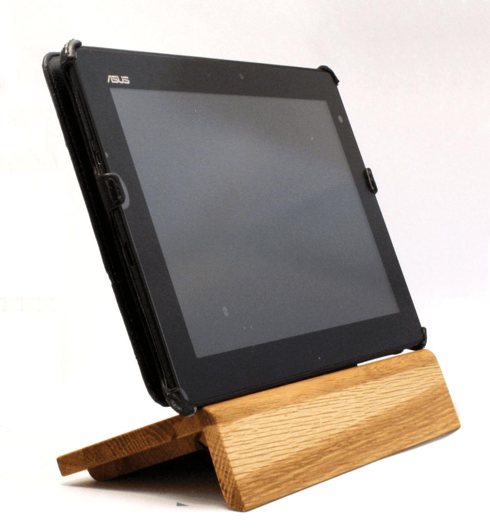 tablet halter selbst bauen werkstatt samsung. Black Bedroom Furniture Sets. Home Design Ideas