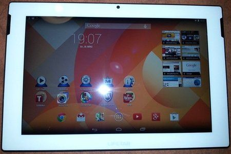 Lifetab S10334 Android 5