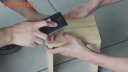 use K4000 to make a wooden stool.jpg