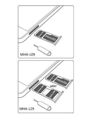 Mate9 MHA-L09 - L29 SingleSIM - DualSIM-Hybrid-Slot .JPG