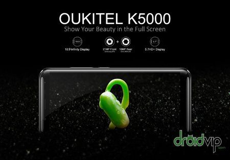 OUKITEL K5000-show your beauty in full display.jpg