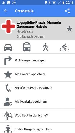 Arzt in Großaspach Details.png