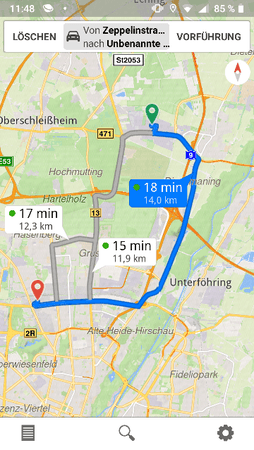 Route M-Nord nach Garching.png