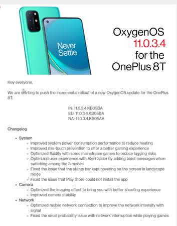 2020-11-05 12_28_27-OxygenOS 11.0.3.4 for the OnePlus 8T - OnePlus Community.png