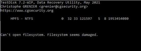 Filsystem damaged.JPG